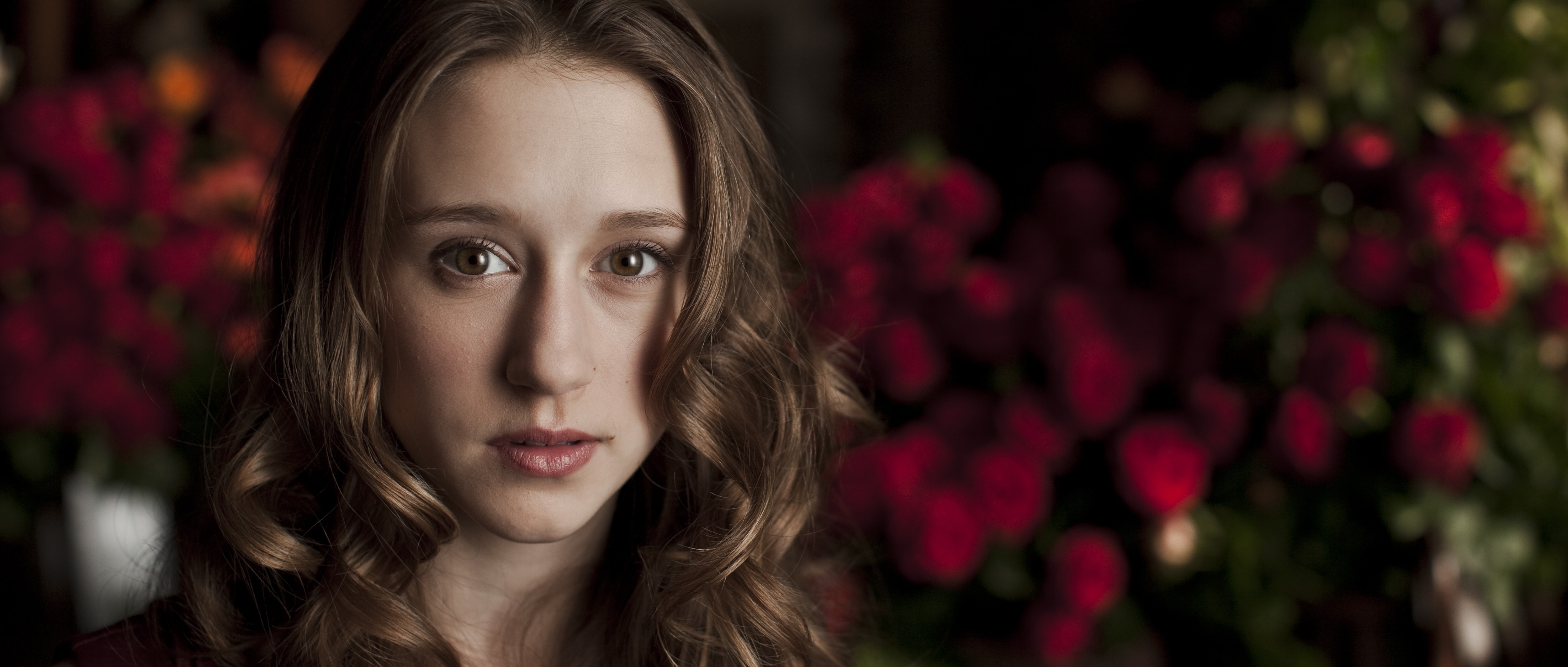 Taissa Farmiga HD