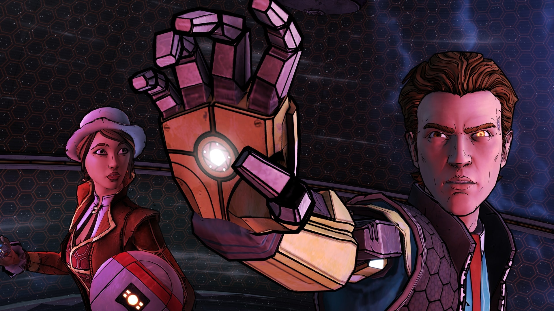 Tales from the Borderlands: Episode 5 - The Vault of the Traveler HD
