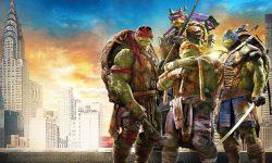 Teenage Mutant Ninja Turtles HD