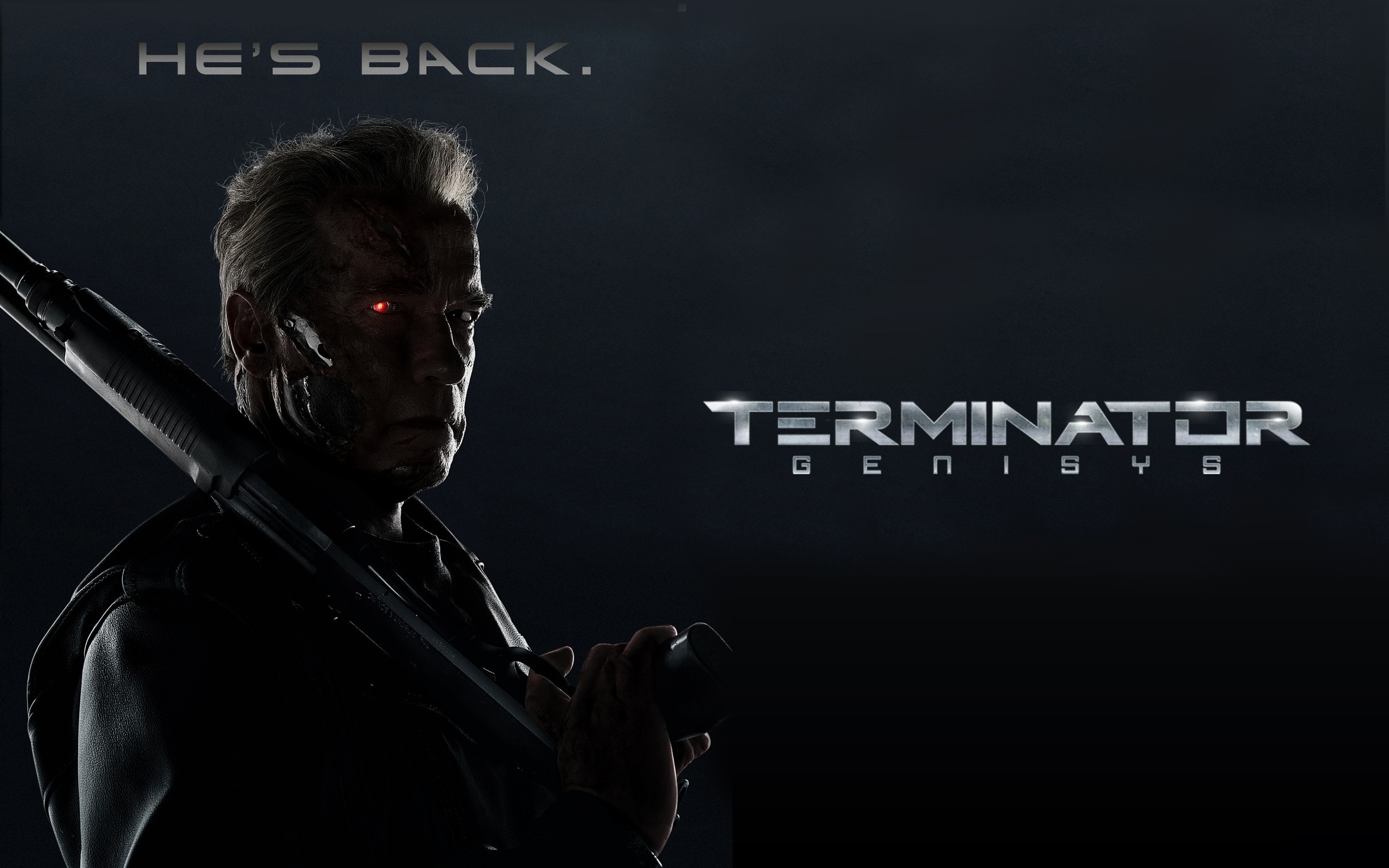 Terminator: Genisys HD