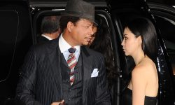 Terrence Howard HD