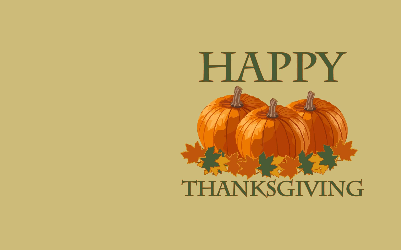 Thanksgiving HD