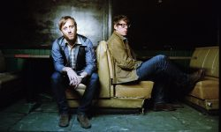 The Black Keys HD