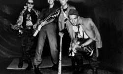 The Clash HD