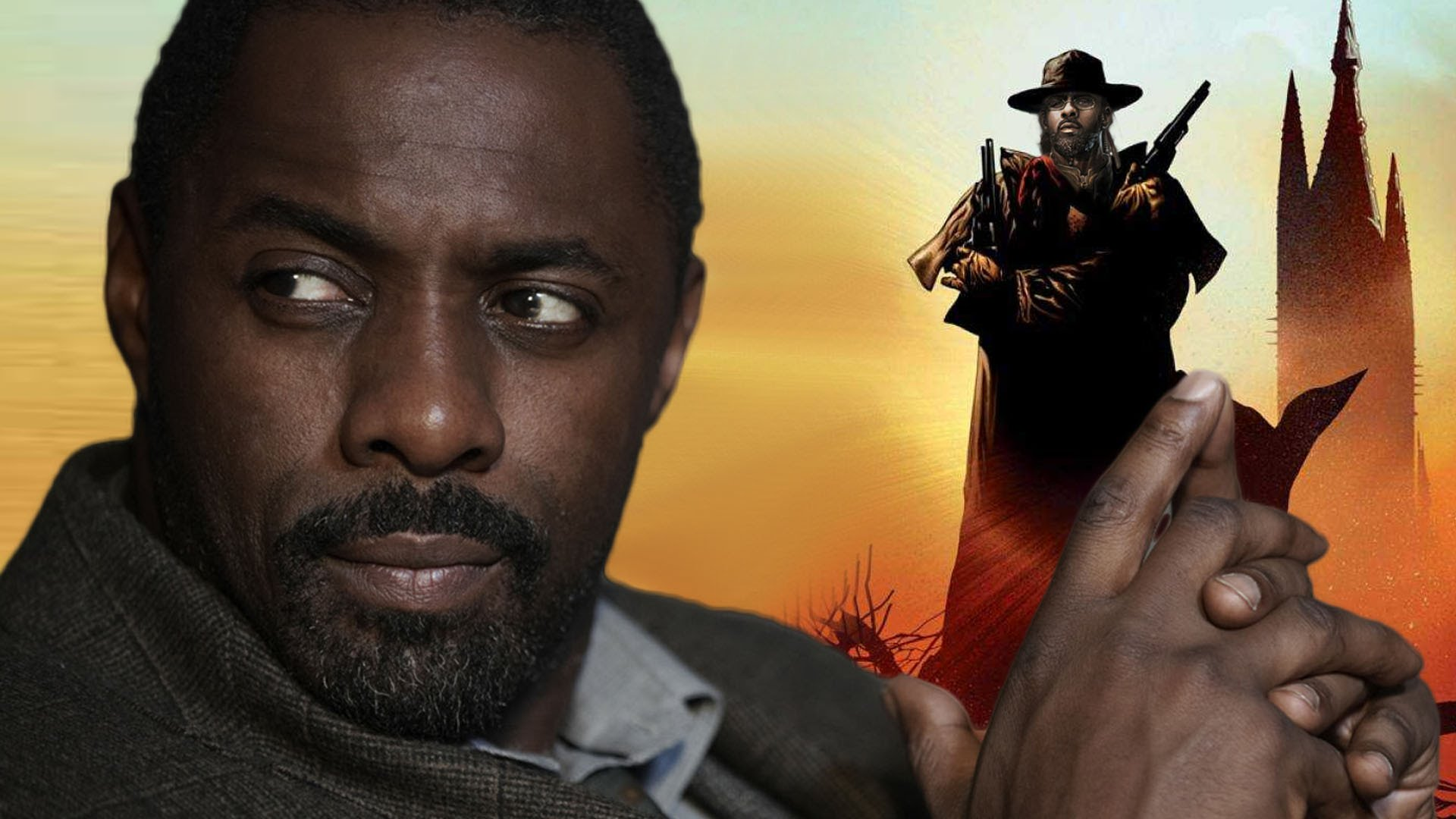 The Dark Tower HD