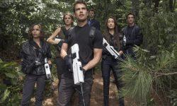The Divergent Series: Allegiant widescreen