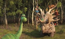 The Good Dinosaur Free