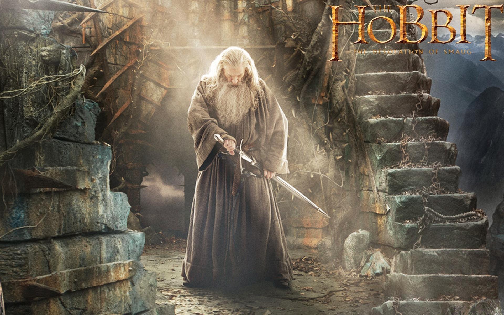 The Hobbit: The Desolation Of Smaug HD