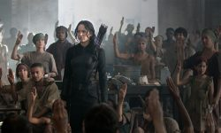 The Hunger Games: Mockingjay – Part 1 HD