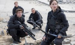 The Hunger Games: Mockingjay - Part 2 HD