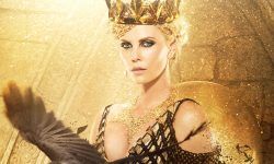 The Huntsman HD