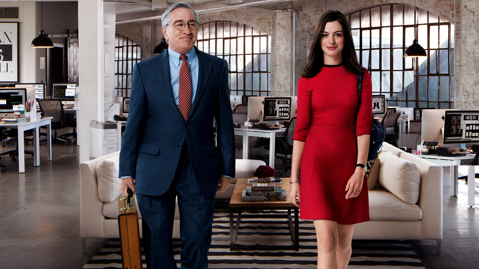 The Intern HD