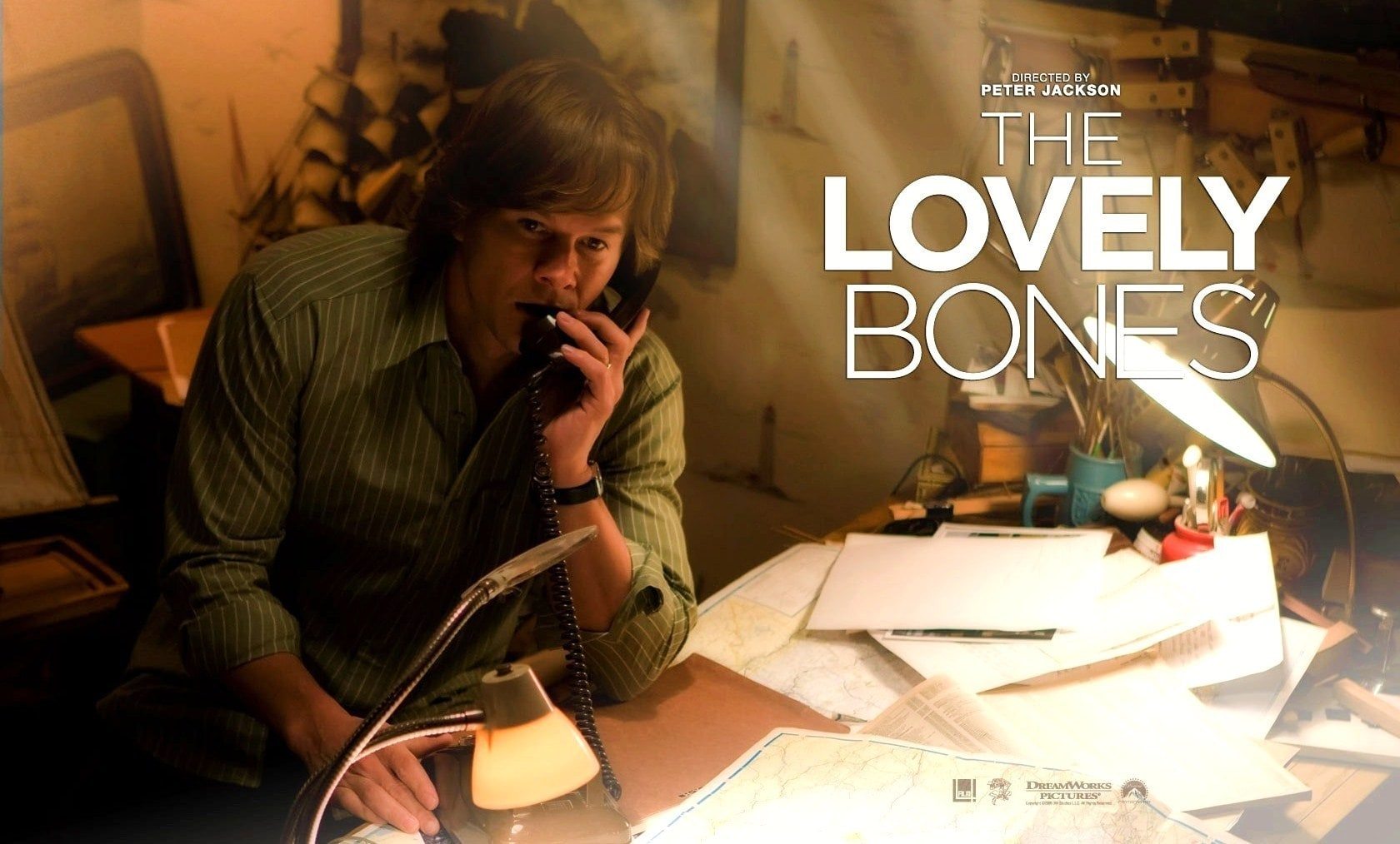 The Lovely Bones HD