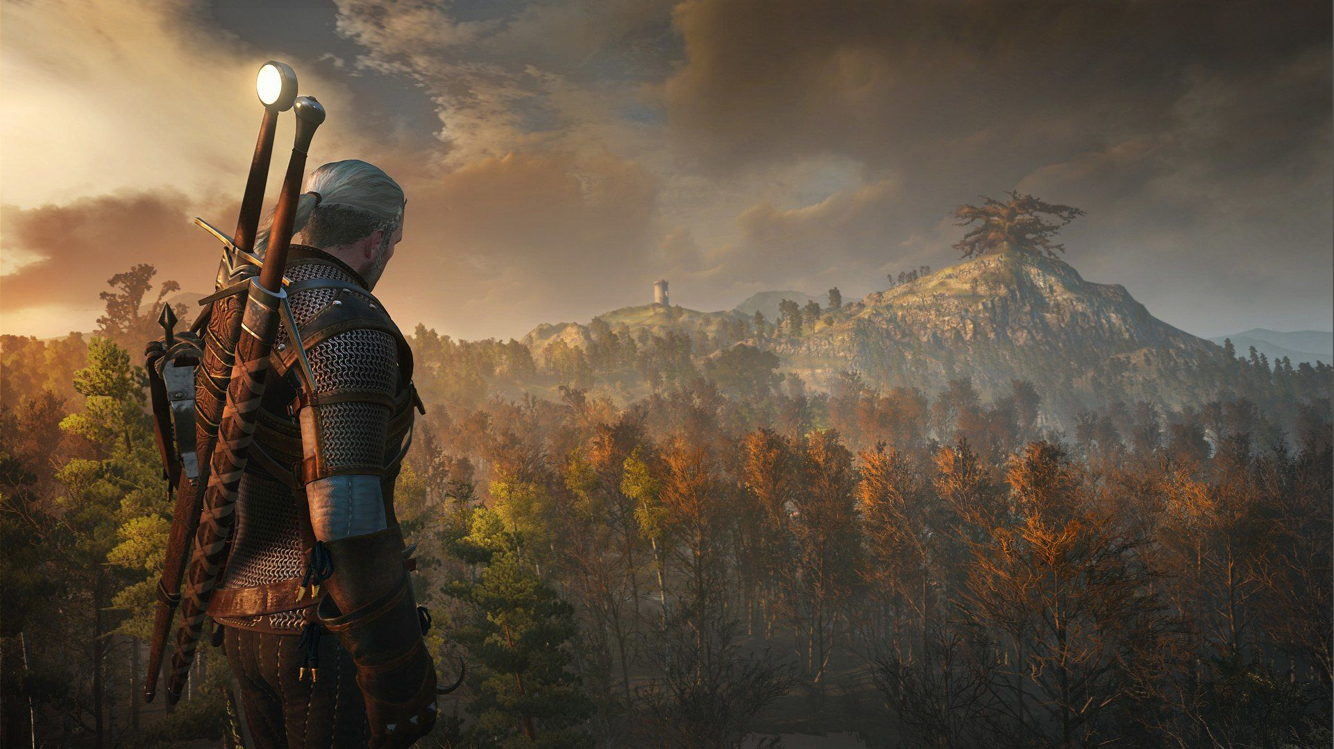 The Witcher 3 Wild Hunt Blood And Wine Hd Wallpapers