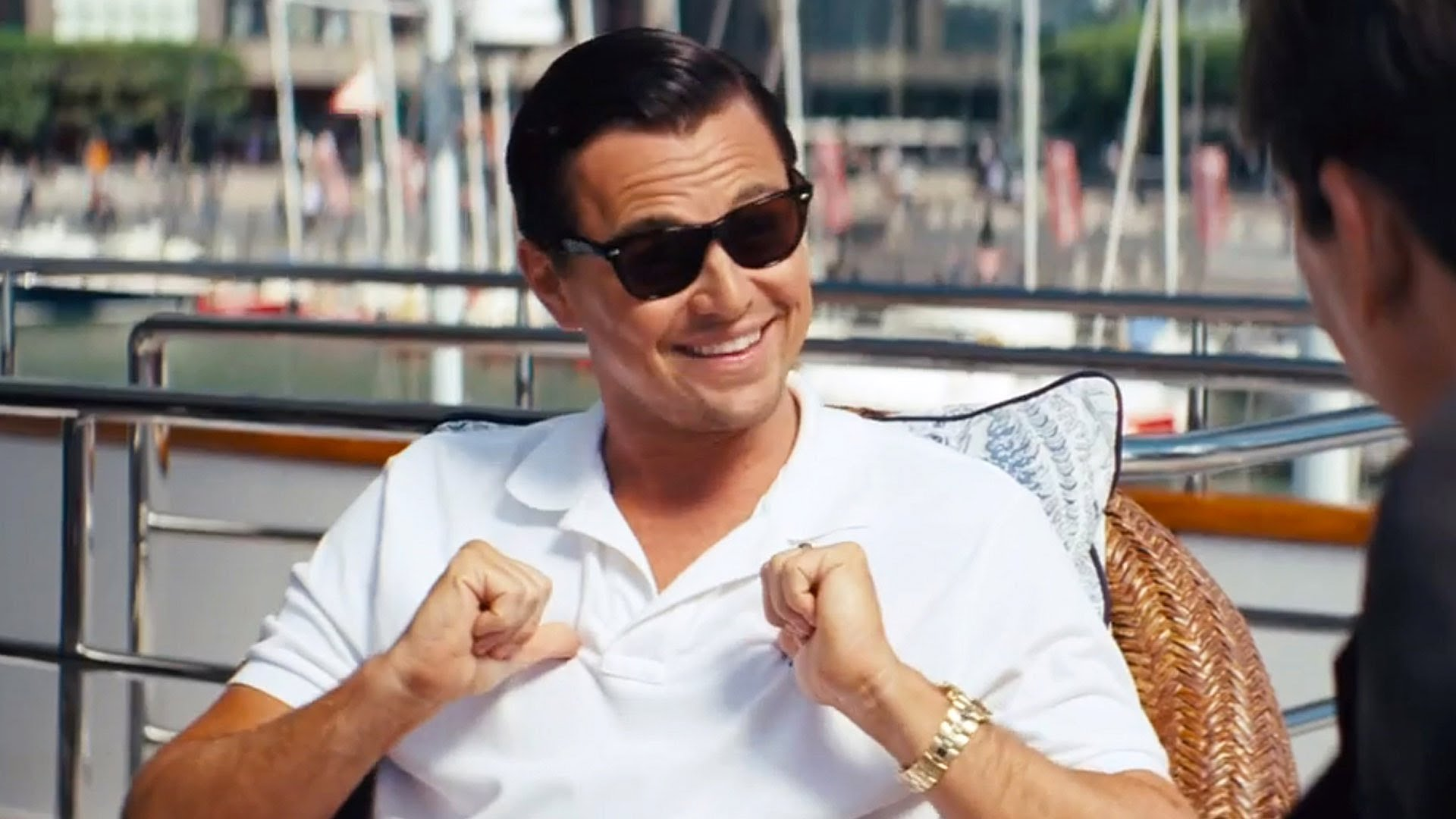 The Wolf Of Wall Street Hd Wallpapers 7wallpapersnet