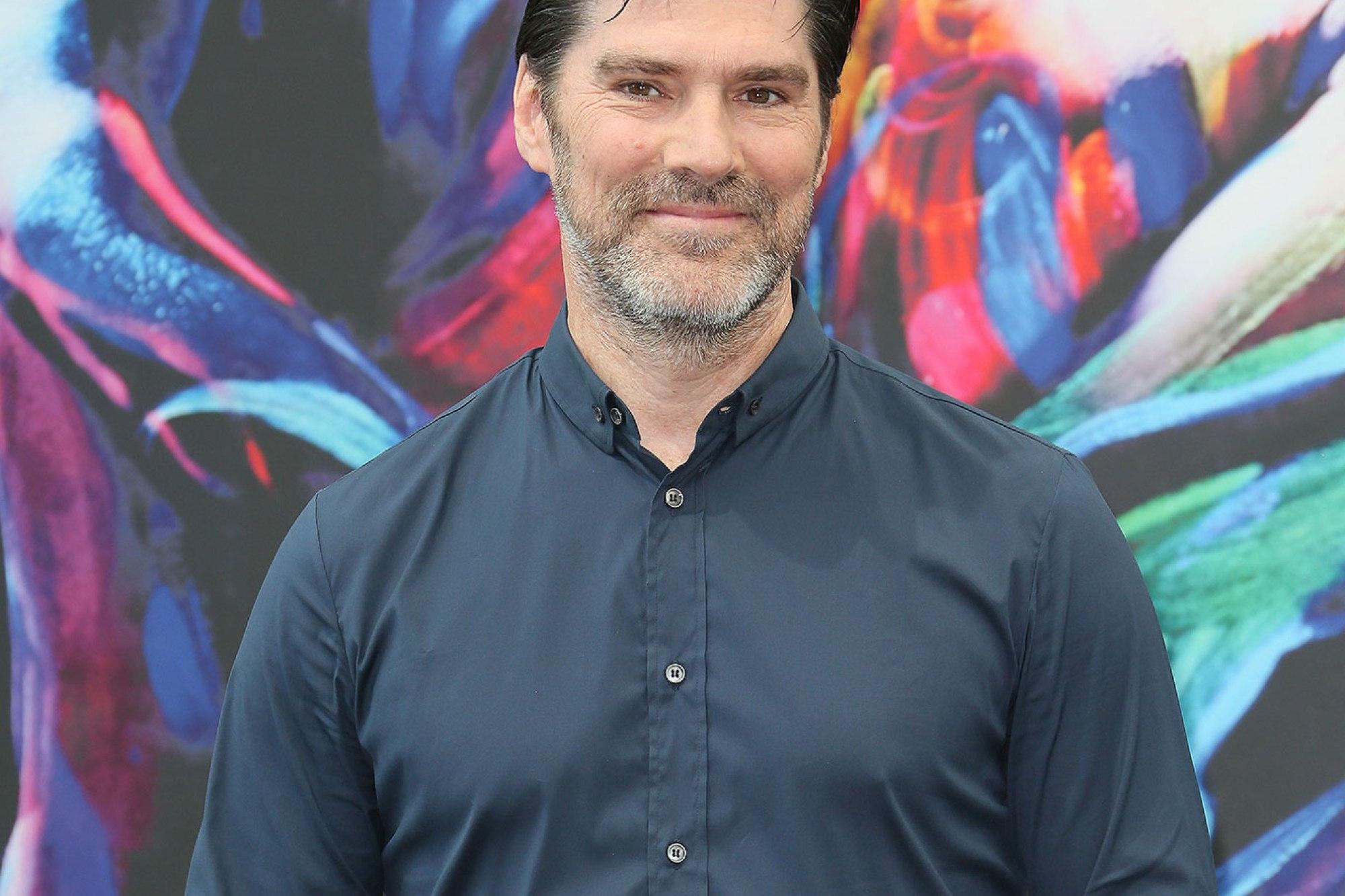 Thomas Gibson HD