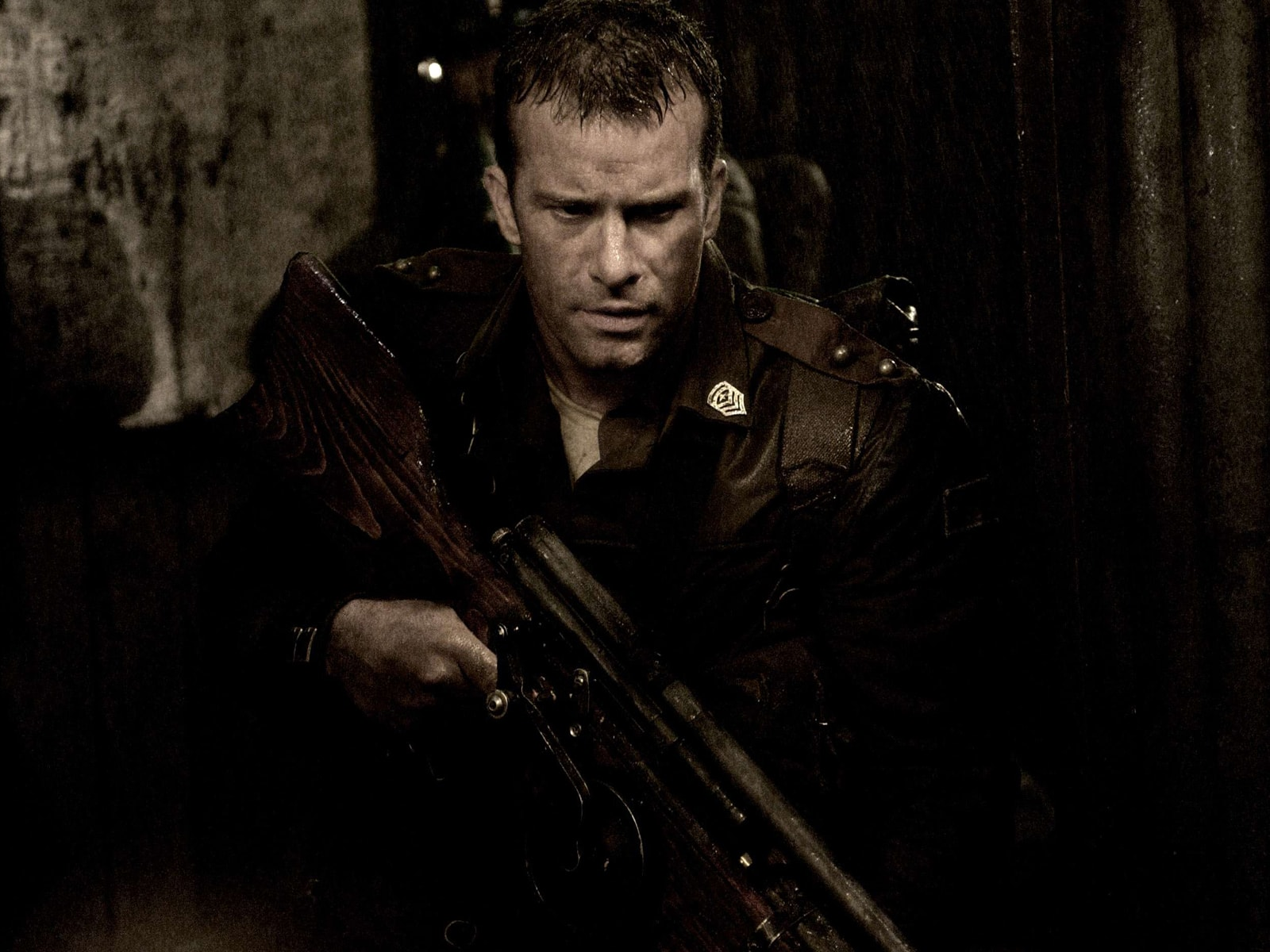 Thomas Jane HD