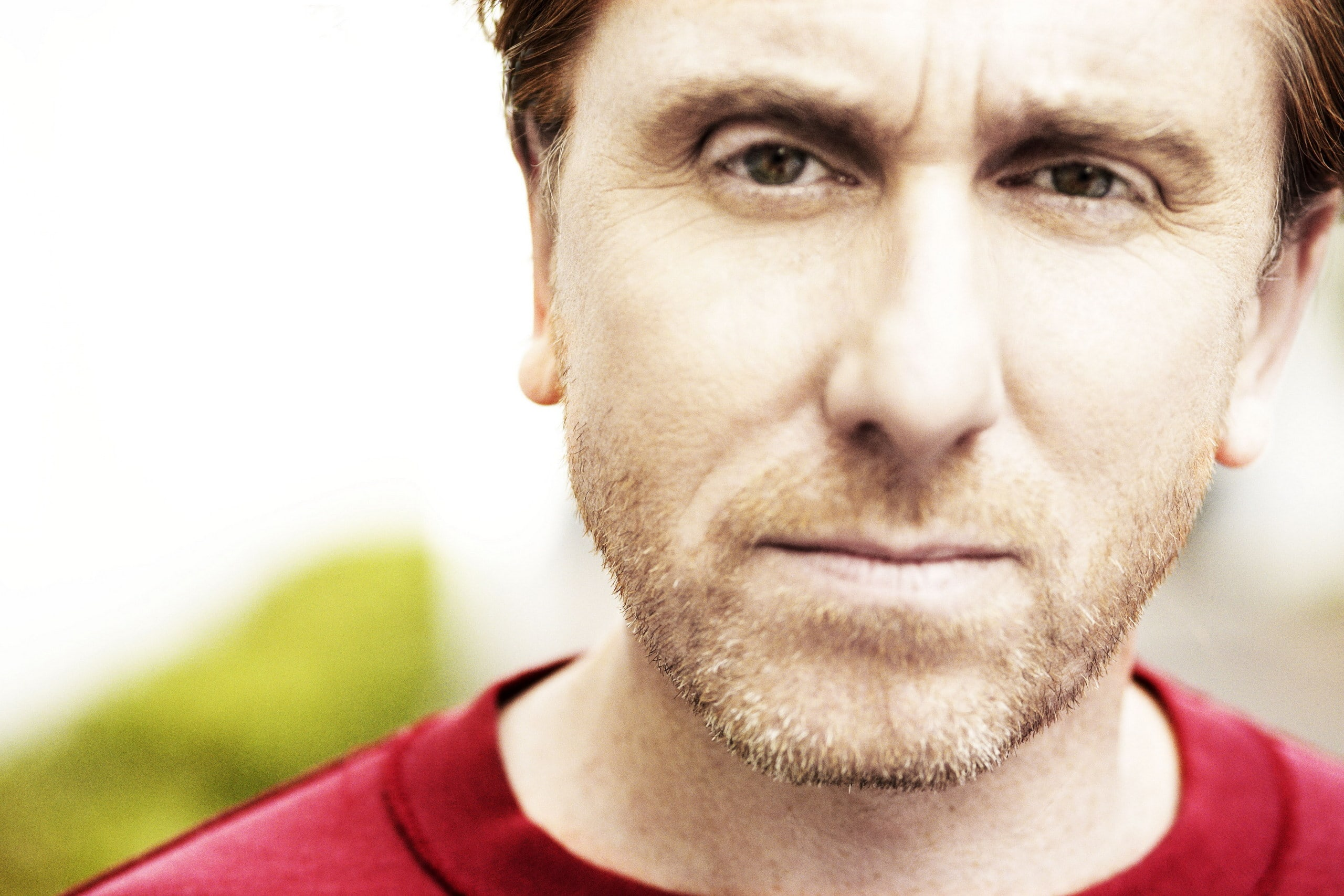 Tim Roth HD