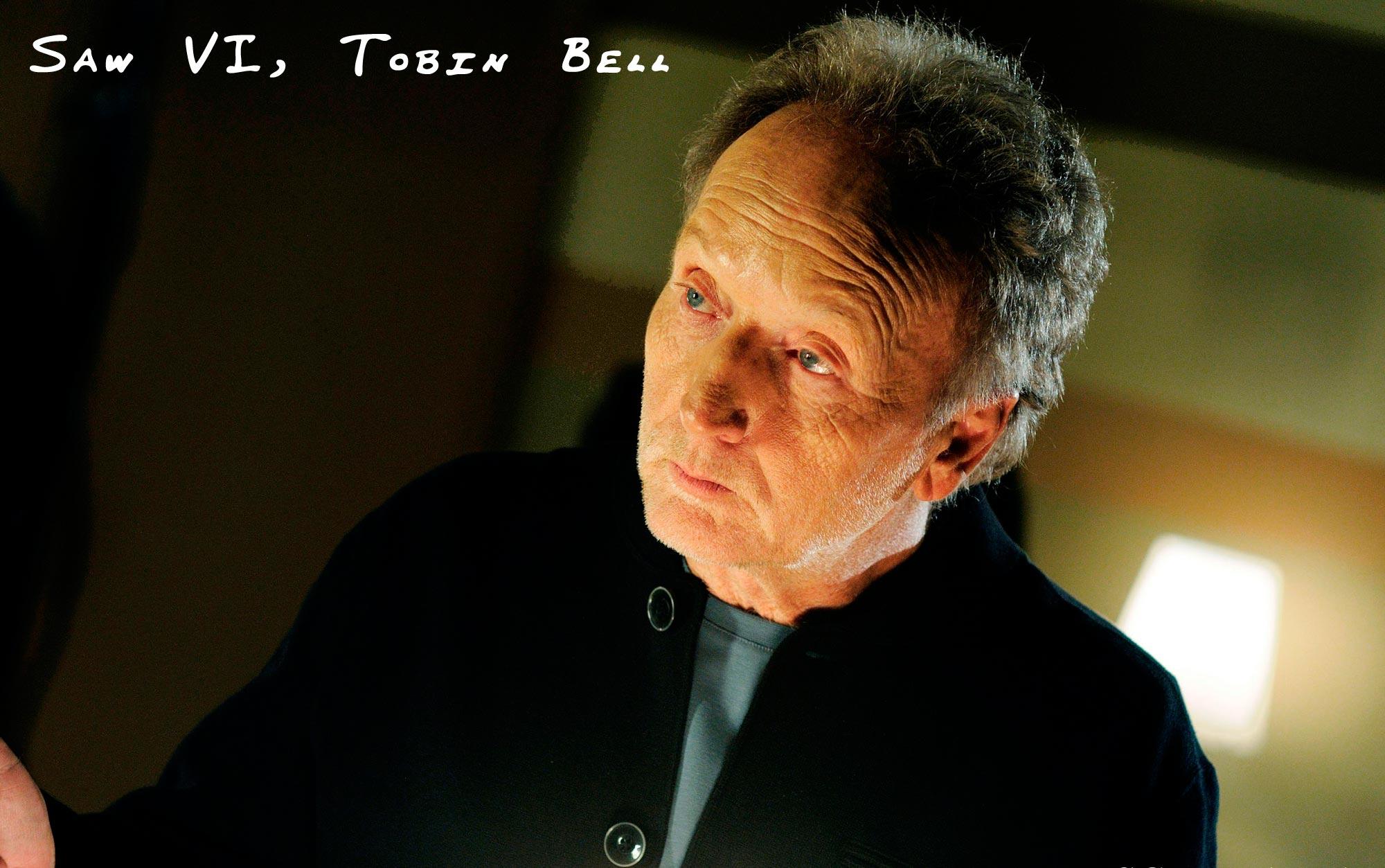 Tobin Bell HD