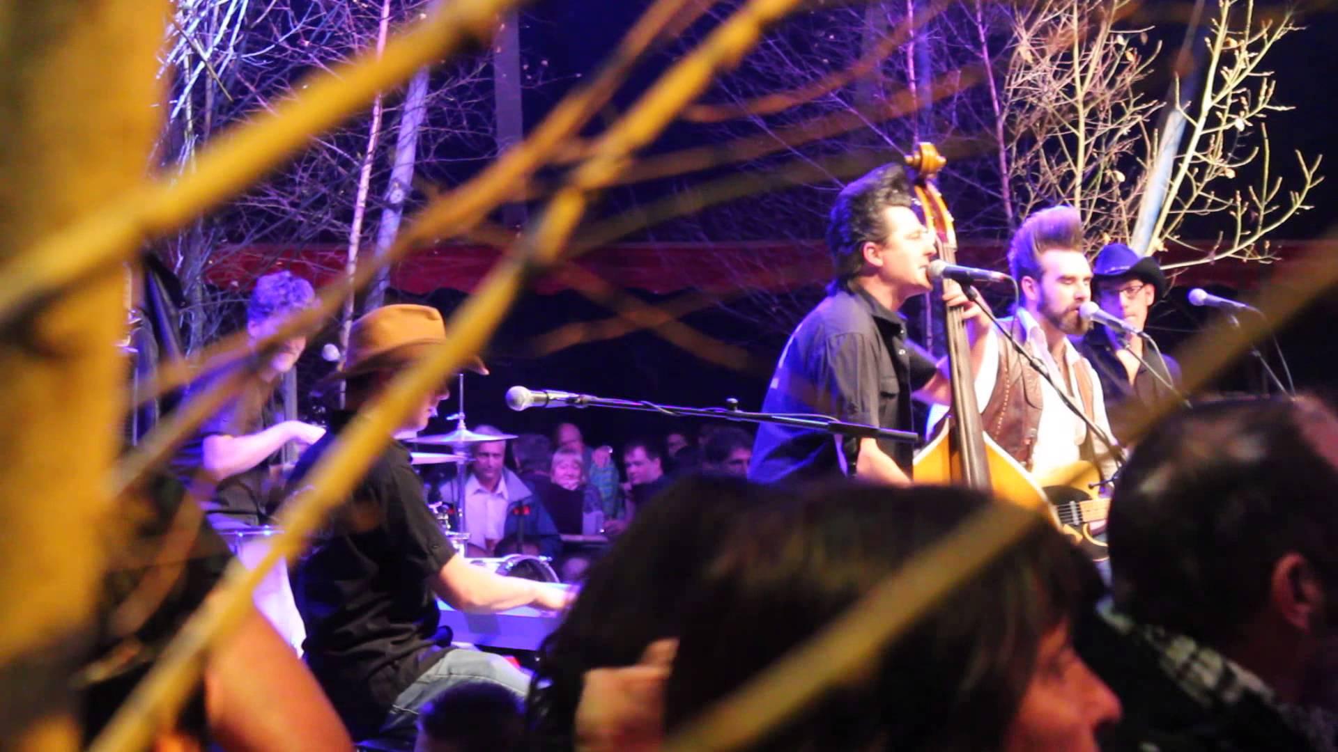 Tollwood Winterfestival HD