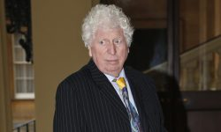 Tom Baker HD