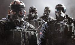 Tom Clancy's Rainbow Six: Siege HD