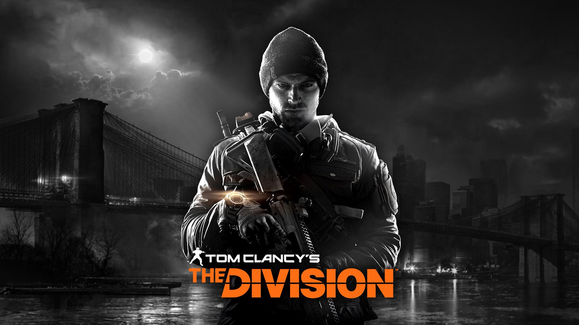 Tom Clancy's The Division HD