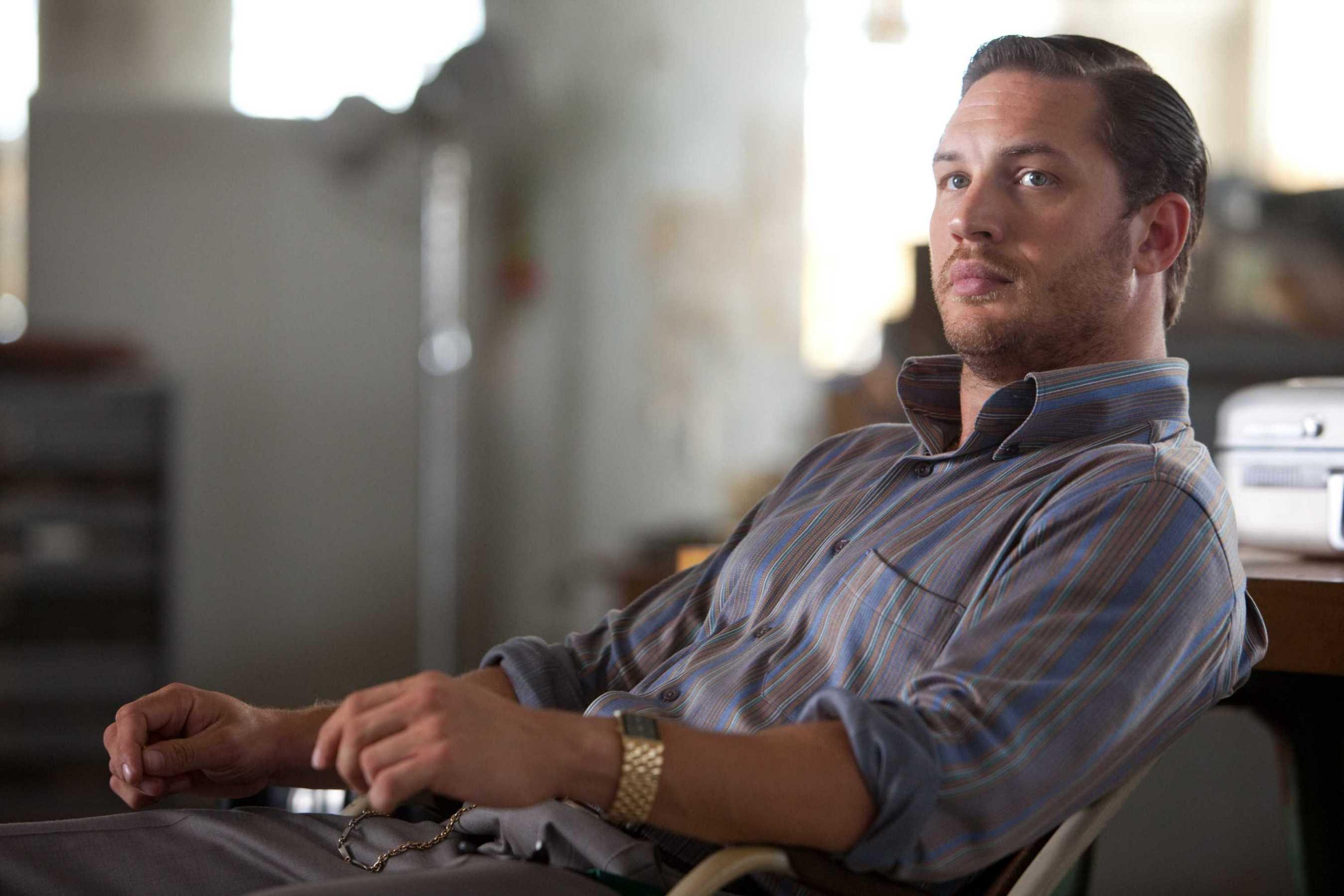Tom Hardy Widescreen for desktop