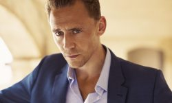 Tom Hiddleston High