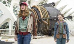 Tomorrowland HD