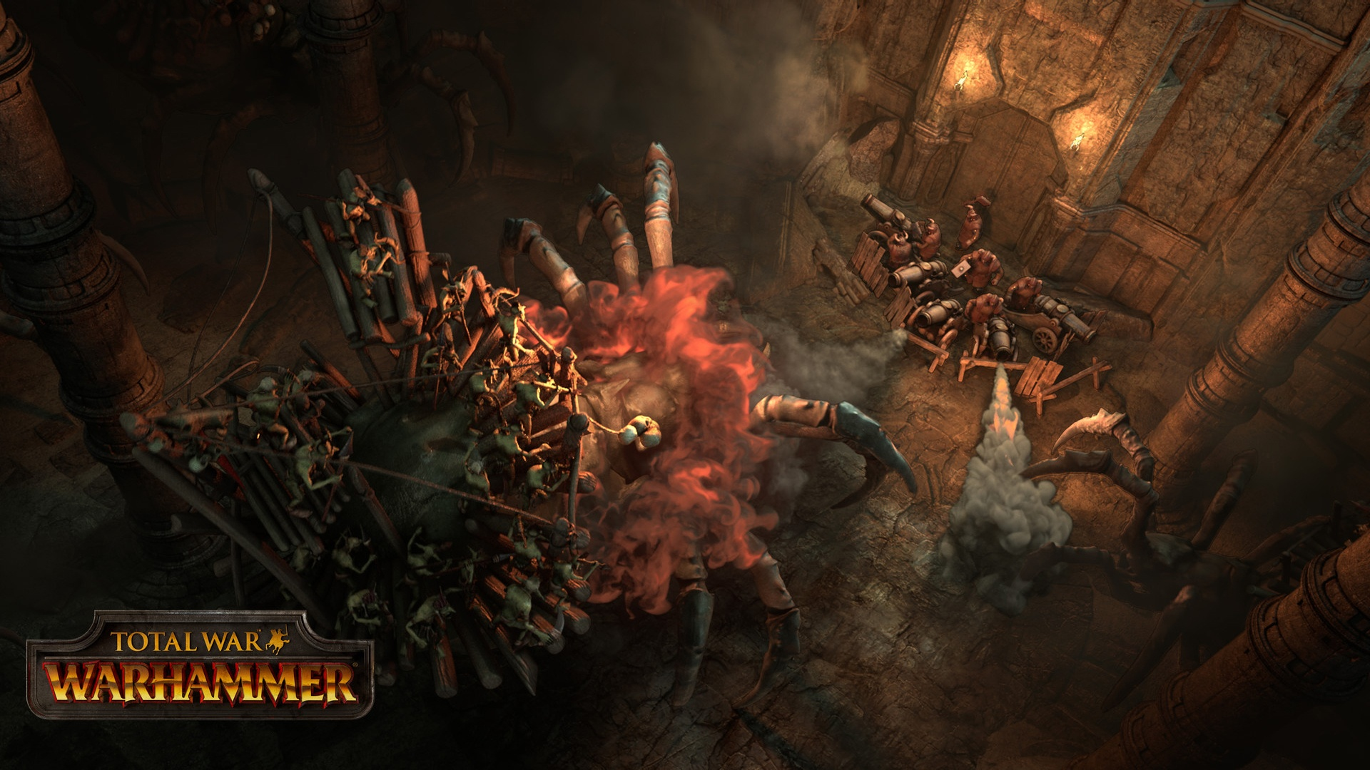 Total War: Warhammer HD