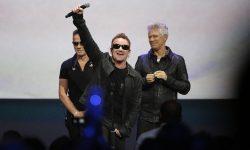 U2 High