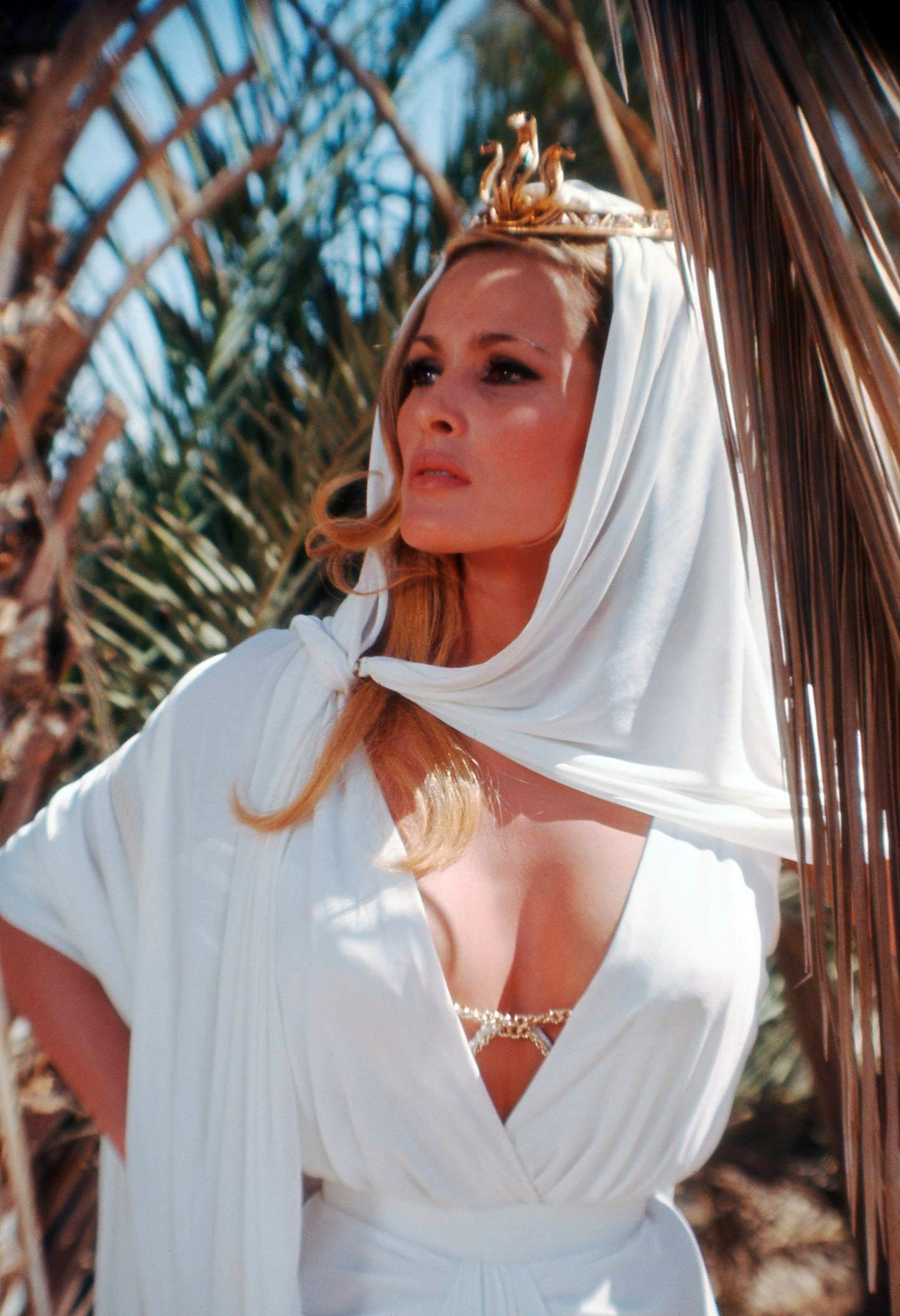Ursula Andress HD