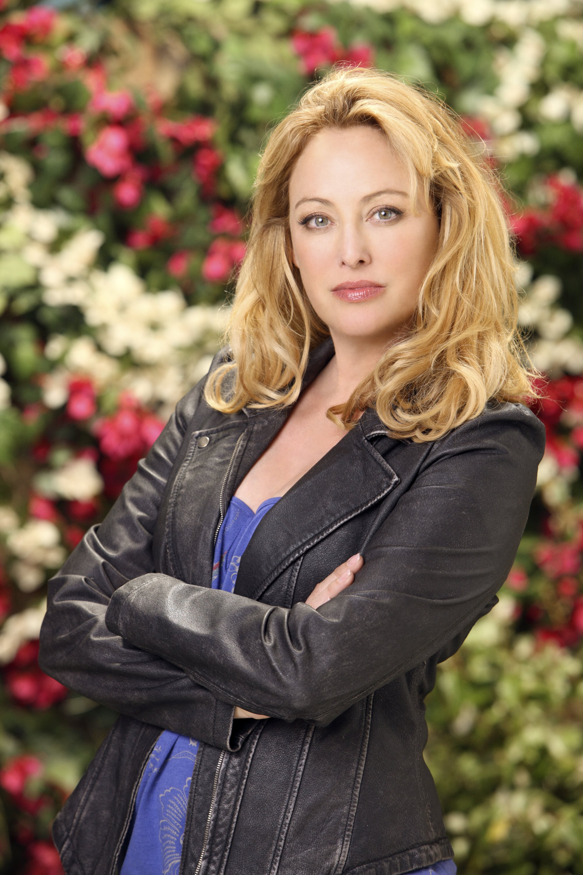 Virginia Madsen HD