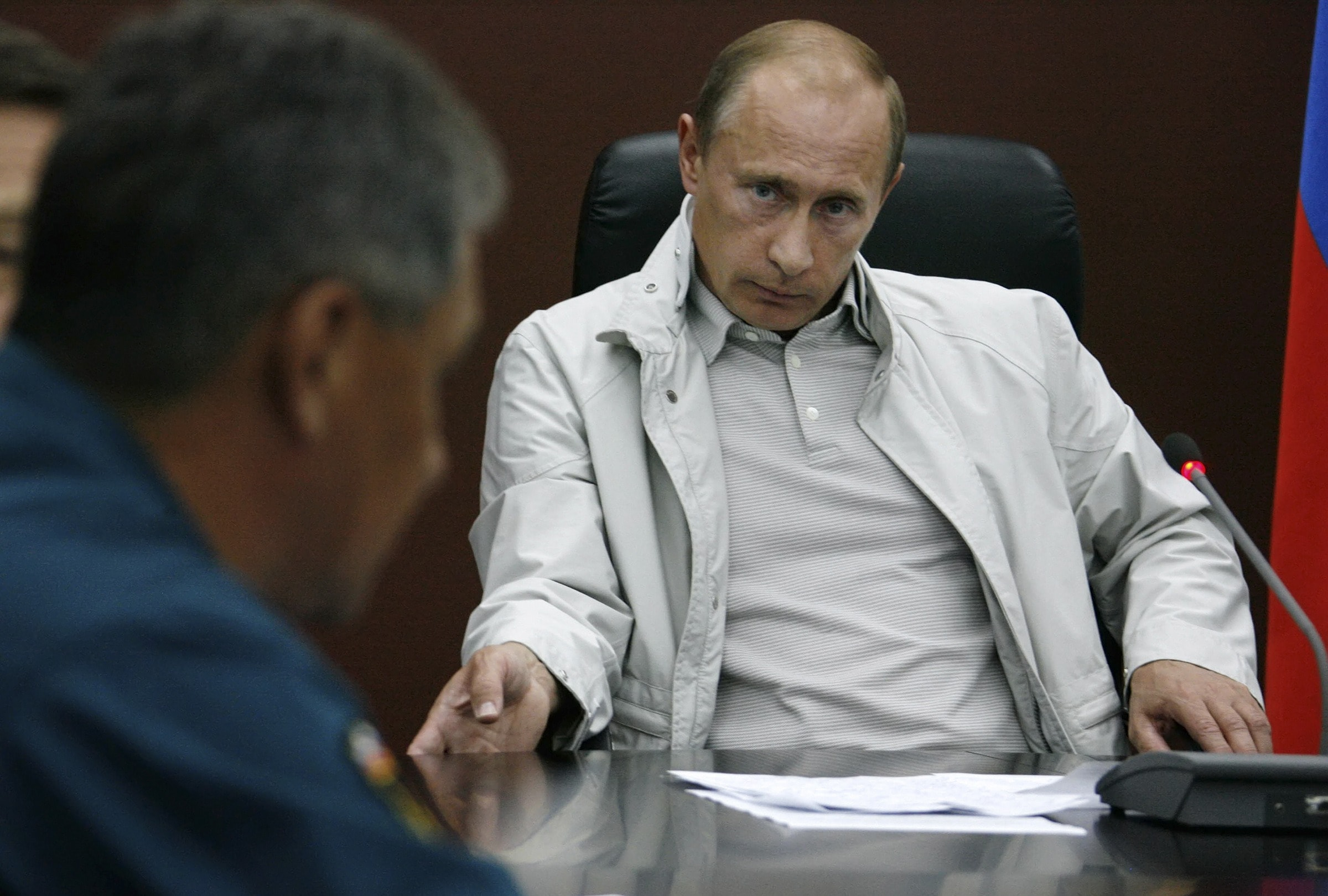 Vladimir Putin HD