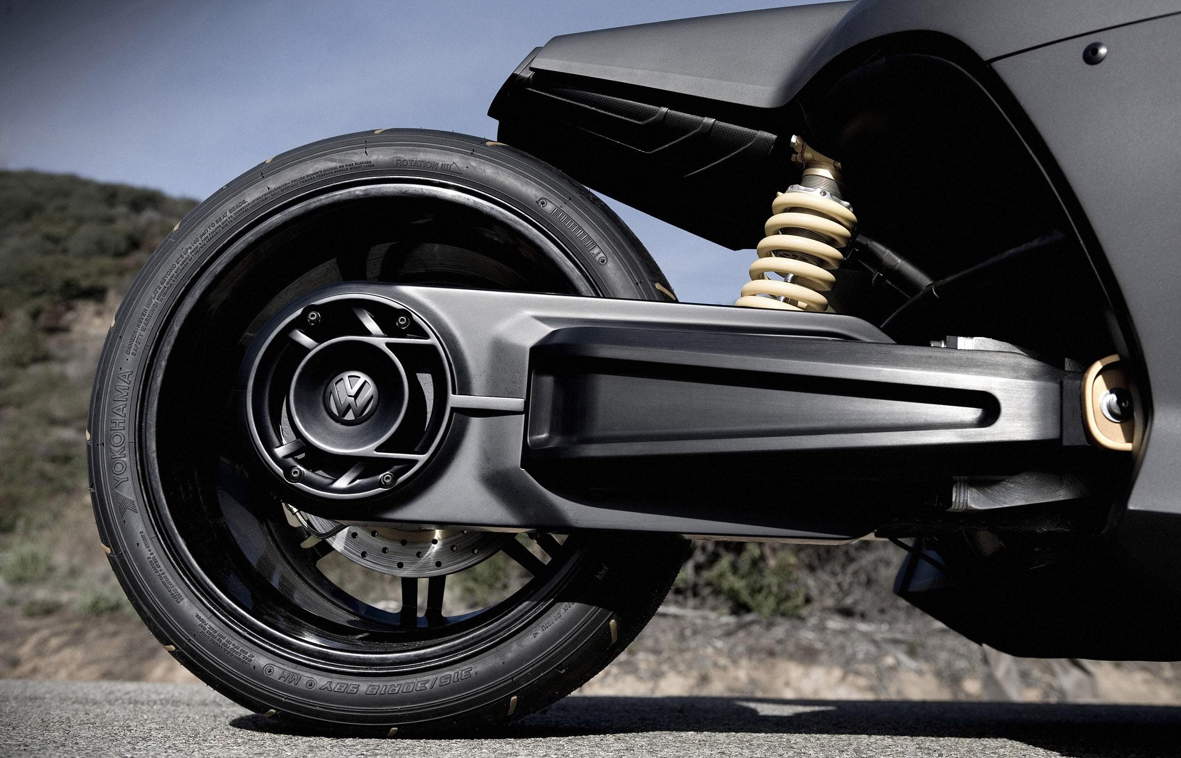 Volkswagen GX3 Concept HD