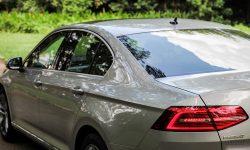 Volkswagen Passat B8 HD