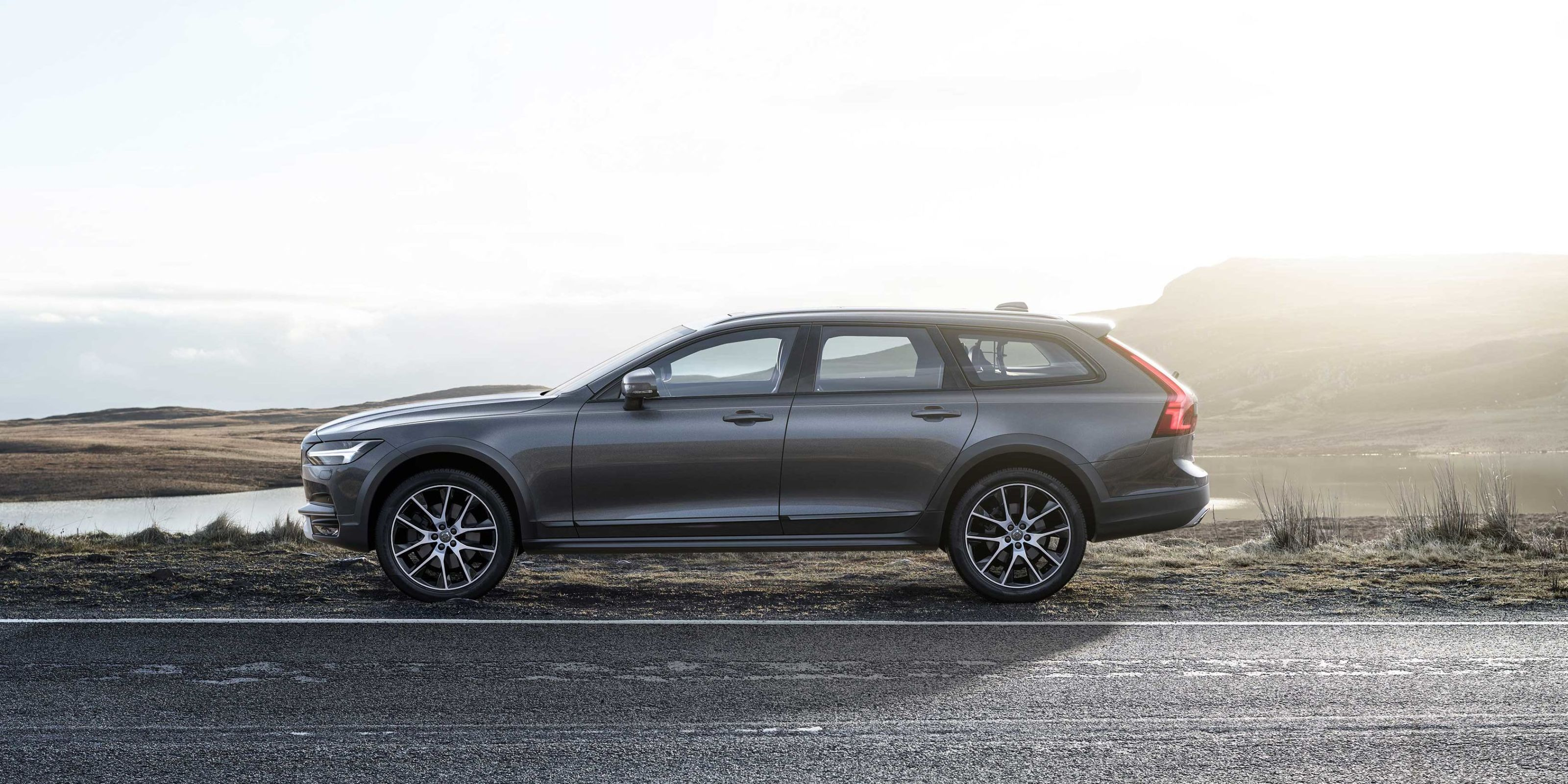 Volvo V90 Cross Country HD