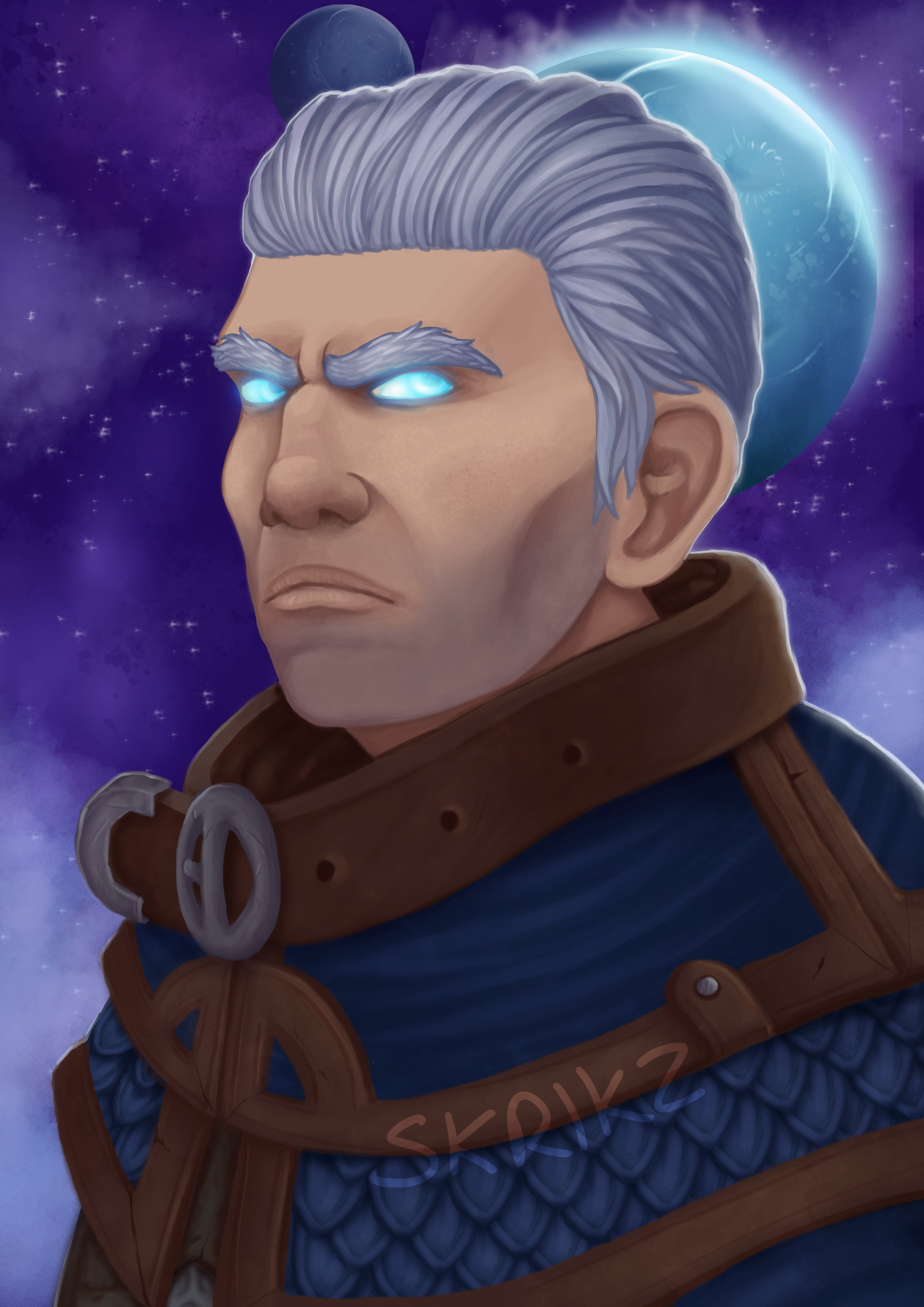 WOW: Archmage Khadgar Download