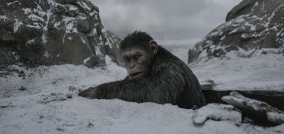 War for the Planet of the Apes HD