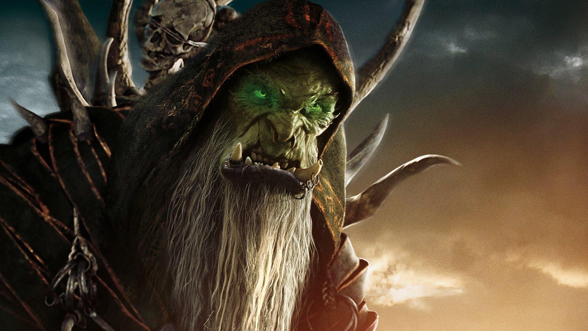 Warcraft HD