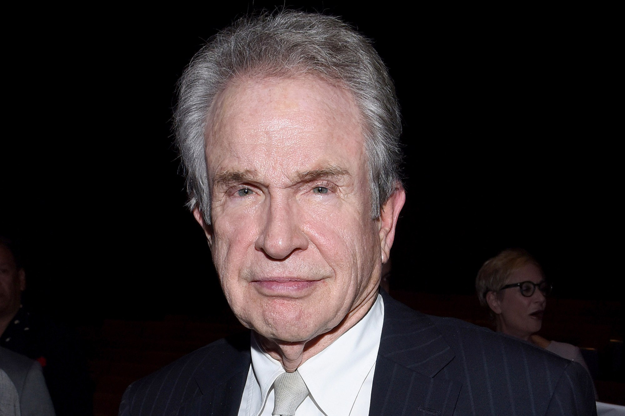 Warren Beatty HD