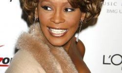 Whitney Houston HD