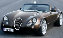 Wiesmann Wide wallpapers