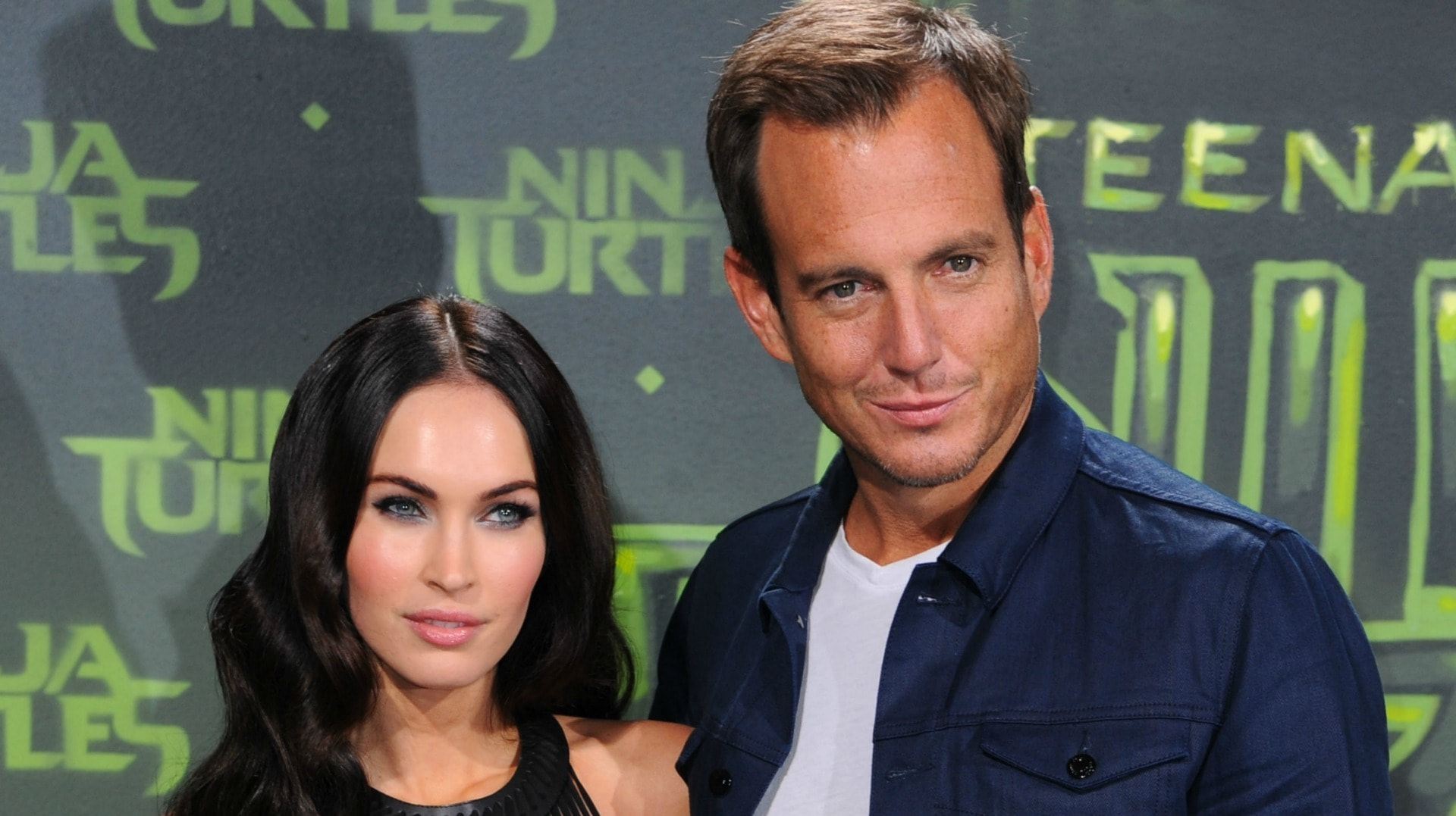 Will Arnett HD