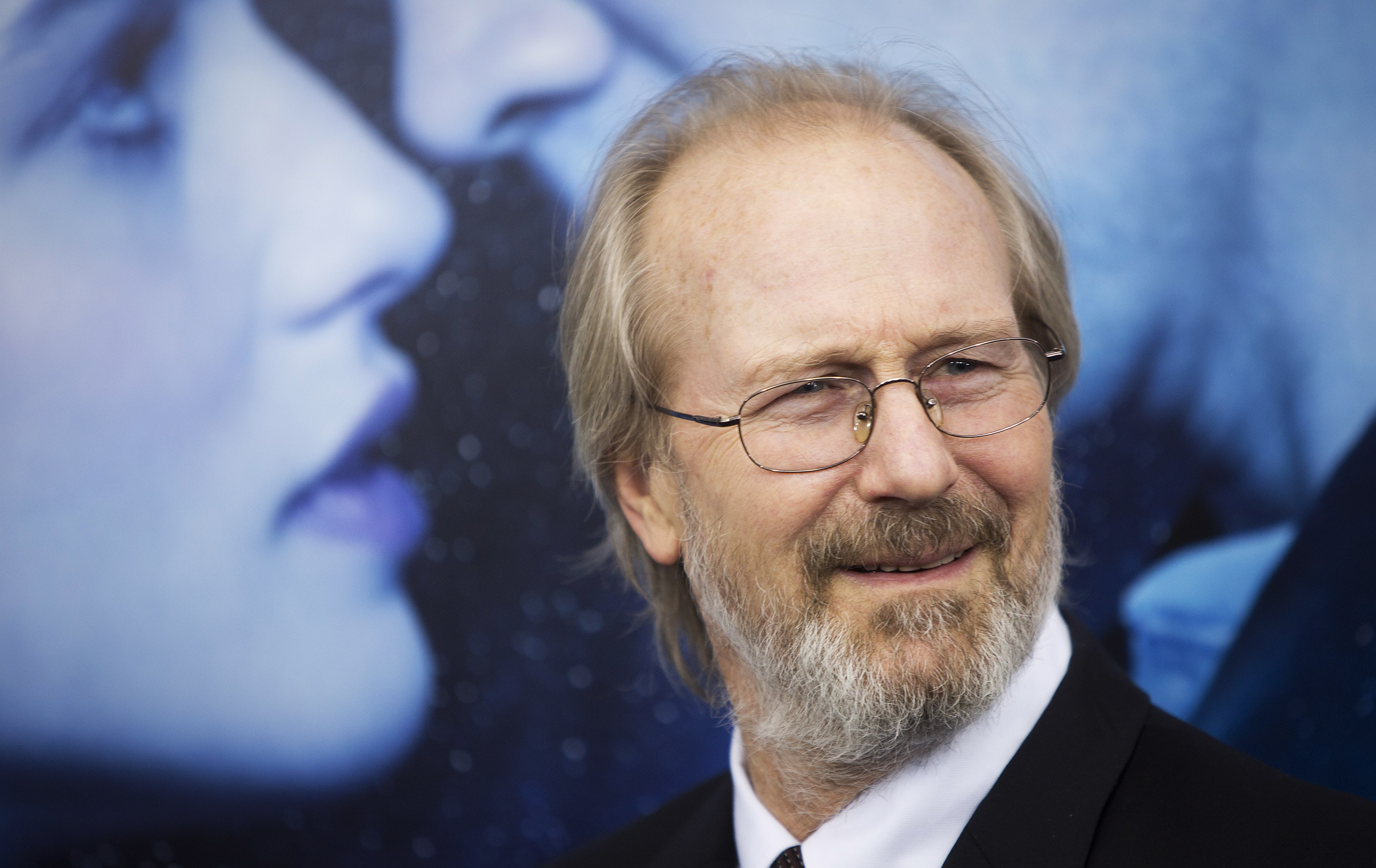 William Hurt HD