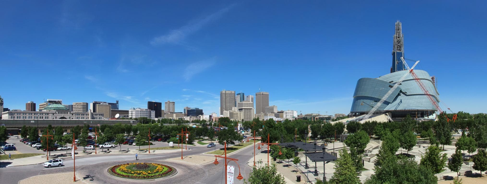 Winnipeg HD