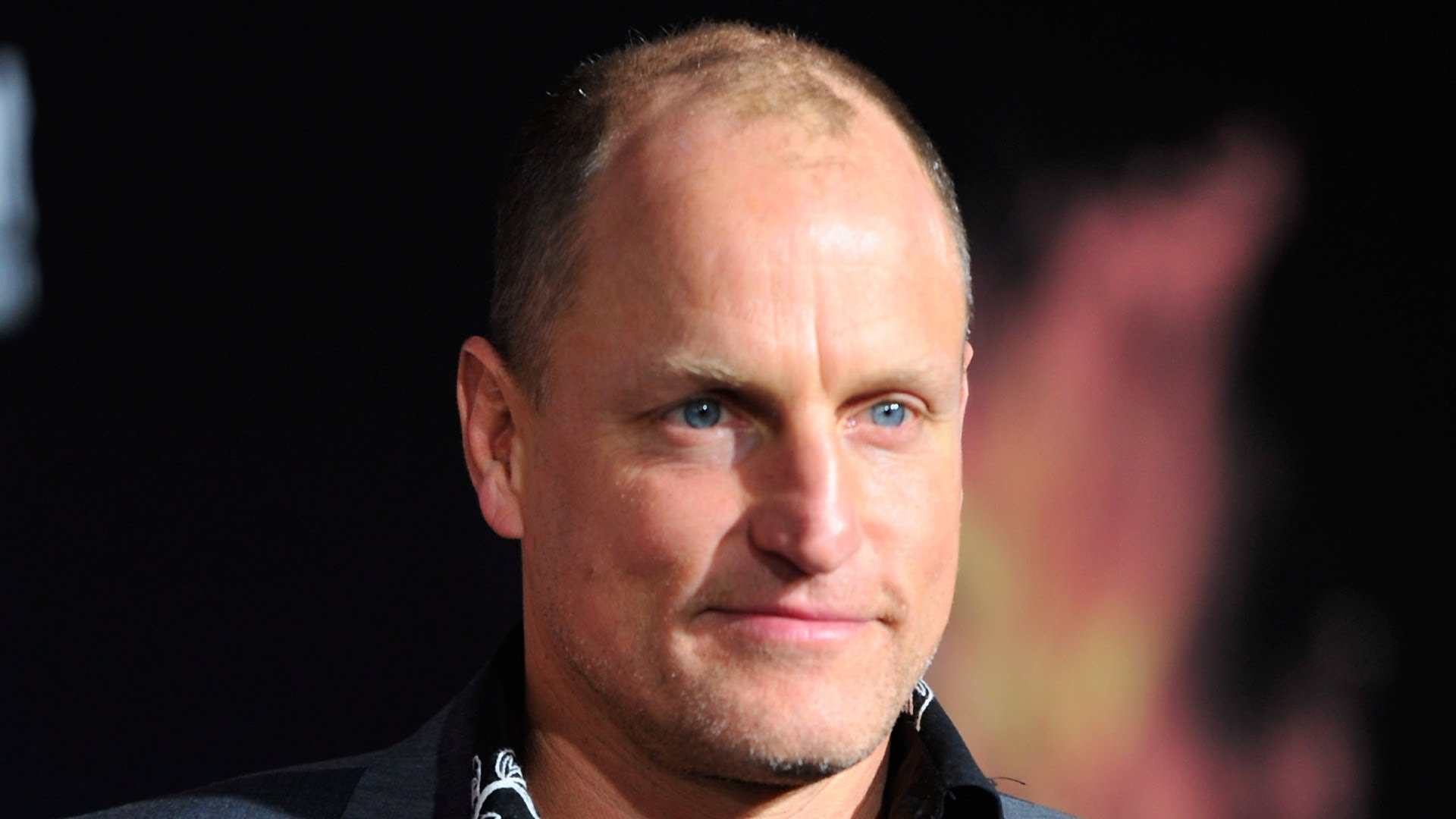 Woody Harrelson HD