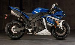 Yamaha YZF-R1 2012 HD