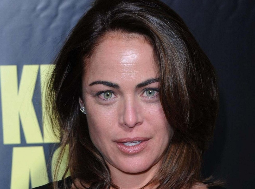 Yancy Butler Widescreen